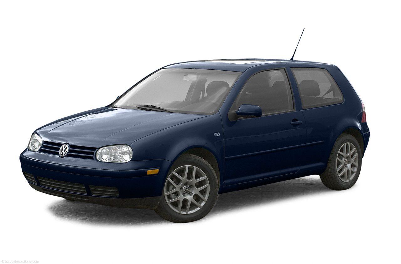 Фото 2003 Volkswagen GTI 2dr Hatchback shown Volkswagen GTI