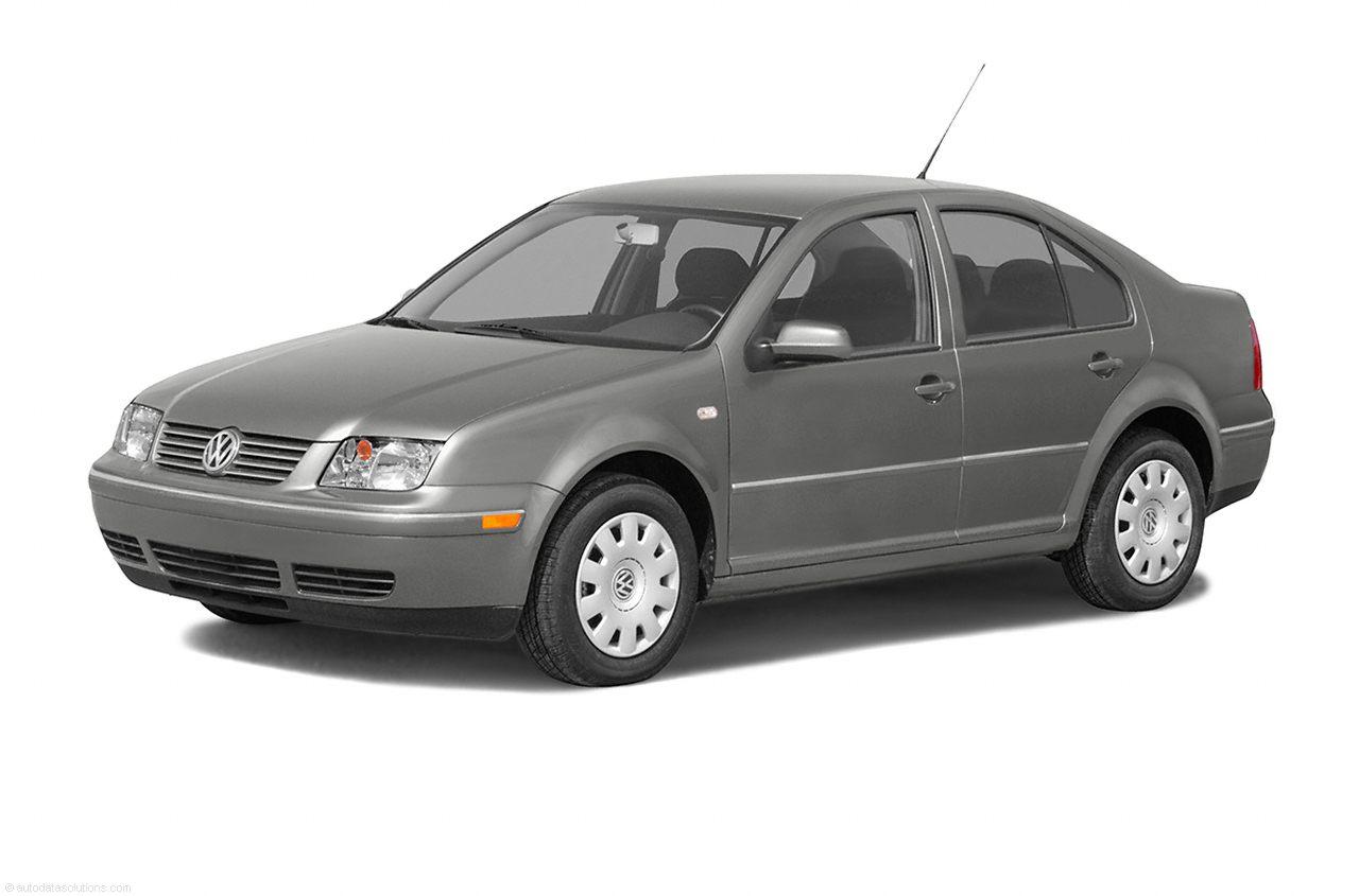 Фото 2004 Volkswagen Jetta 4dr Sedan shown Volkswagen Jetta
